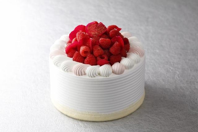 画像1: ピエール・エルメ・パリ × ホテルニューオータニ!最強コラボのクリスマスケーキ
