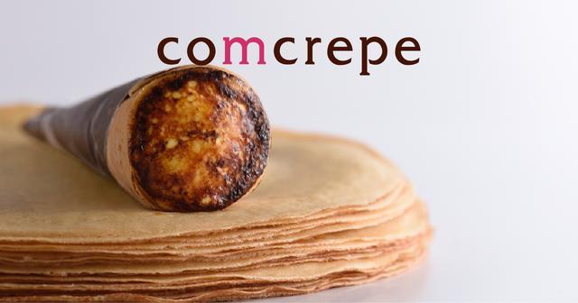画像: comcrepe