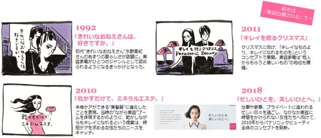 画像2: バンブーガールの第一歩 「Panasonic Beauty SALON 表参道」が期間限定オープン