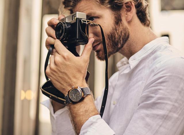 画像4: 今、ファッション関係者がぞっこん この腕時計知ってる?フランス発「ブリストン」 2万円台から買える、高級メゾンのクオリティ