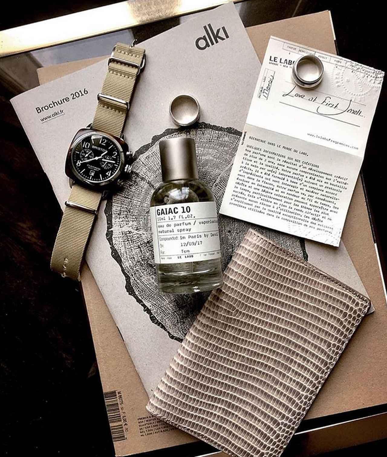 画像3: 今、ファッション関係者がぞっこん この腕時計知ってる?フランス発「ブリストン」 2万円台から買える、高級メゾンのクオリティ
