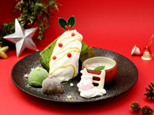 画像: 祇園本店限定「サンタの贈りもの」