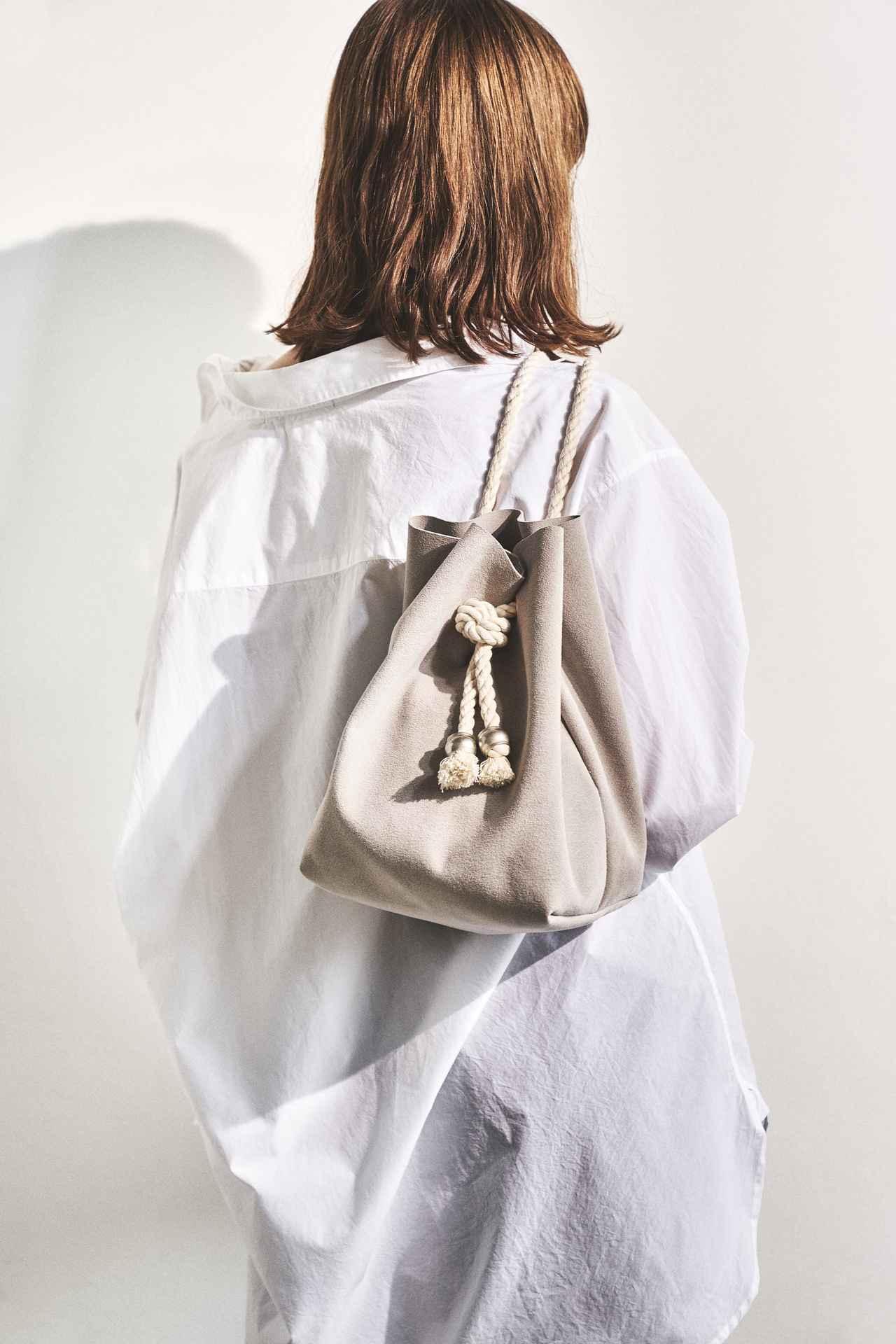 画像: 新おしゃれママバッグはコレ!