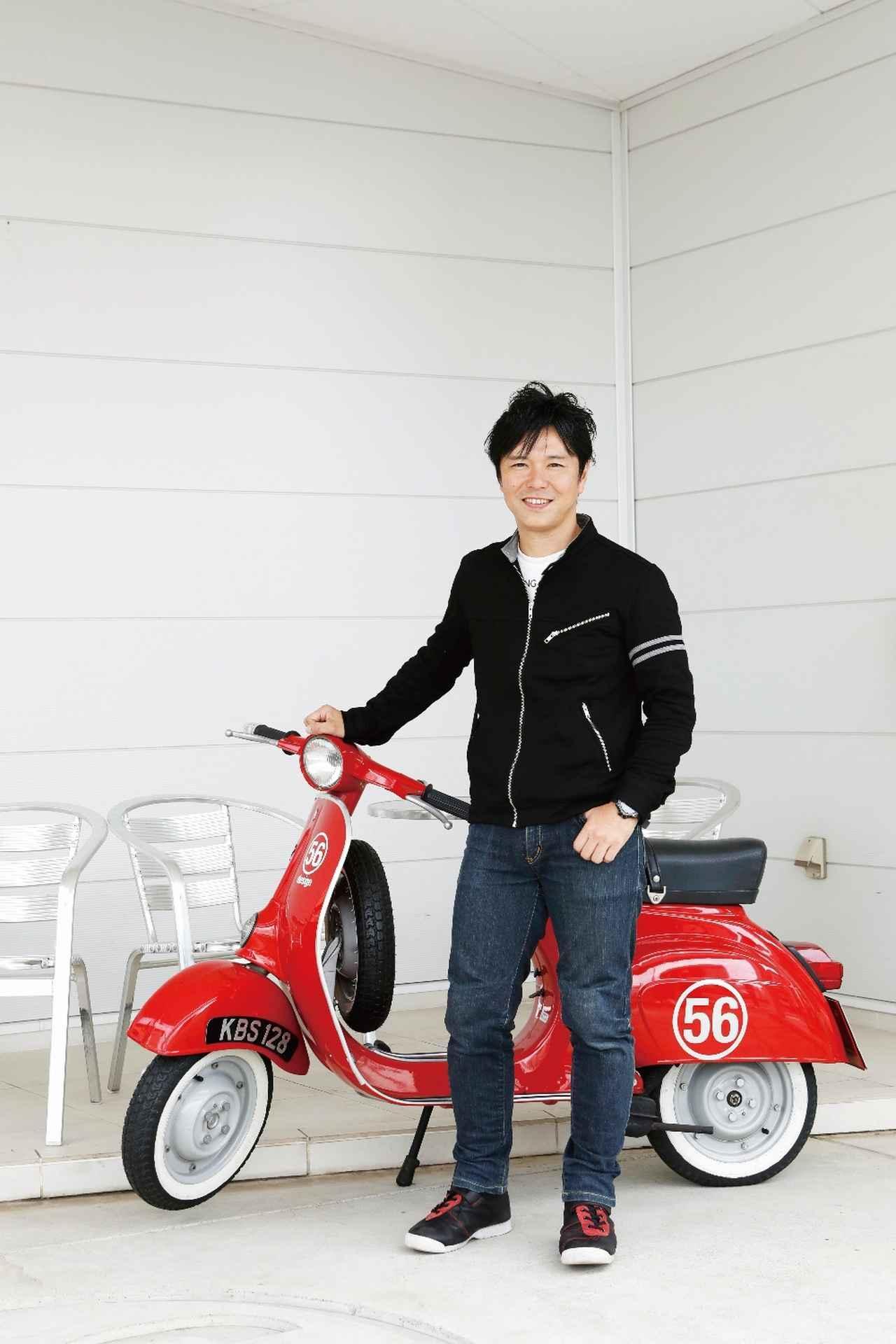 画像8: モーターカルチャー× ファッションNeu interesse バイクライフスタイルブランド56design と夢のコラボ実現