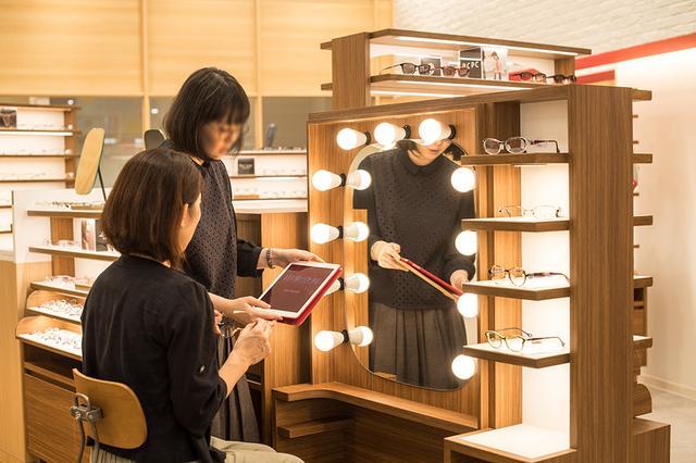 画像2: 日本初・メガネのサブスクリプションサービスがスタート!