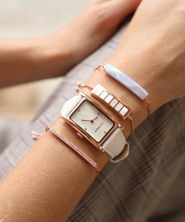 画像3: いま一番売れてる腕時計 ALLY DENOVO