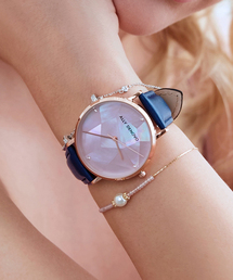 画像2: いま一番売れてる腕時計 ALLY DENOVO