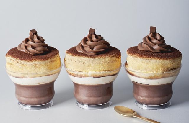 画像2: FLIPPER'S 新作パンケーキ