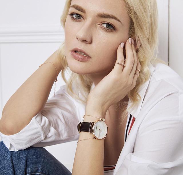 画像2: 腕時計+アクセサリー=ALLY DENOVO 世界で話題のファッションウォッチブランド