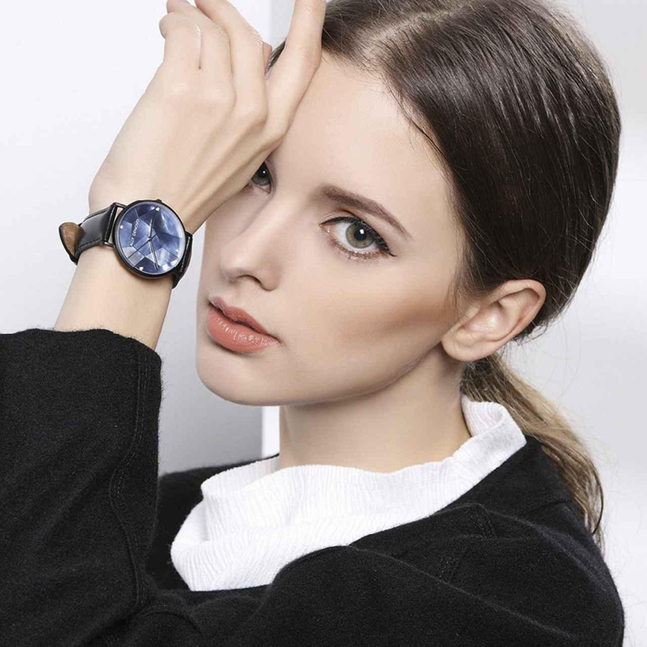 画像6: 腕時計+アクセサリー=ALLY DENOVO 世界で話題のファッションウォッチブランド
