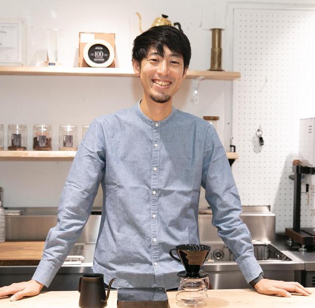 画像8: 全国屈指のコーヒーショップ約15店舗が池袋東武に集結!