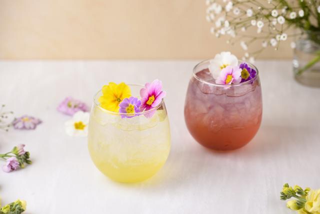 画像3: 【Spring Flower Garden】 メニュー紹介<全て税込価格>