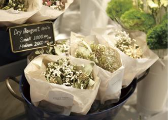 画像3: 全国初gelato pique roomflowers【ジェラート ピケ ルームフラワーズ】