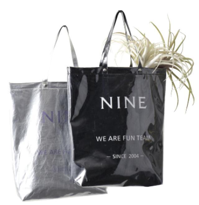 画像4: 西日本唯一のNINE【ナイン】 日常に+1を添える服「NINE」