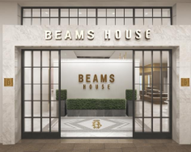 画像4: 4/19 New Open! Beams ビームス