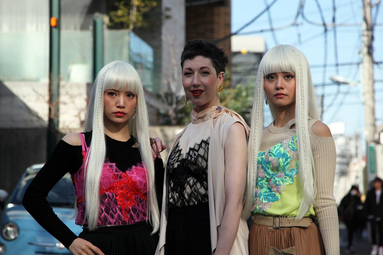 画像4: ワコールのハイファッションブランド 「STUDIO FIVE(スタディオファイブ)」