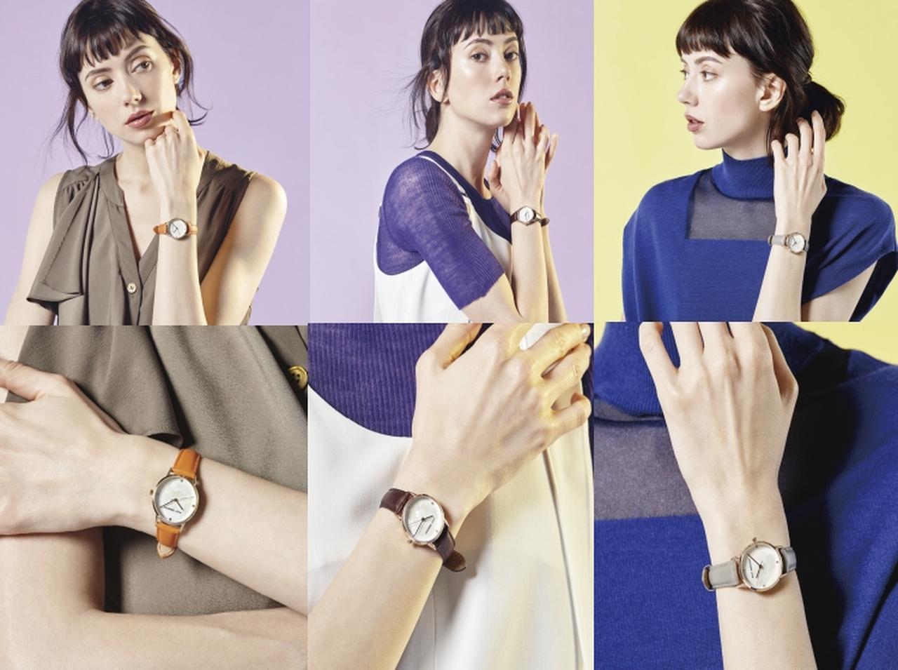 画像: 話題の時計ブランドの話題の新作 ALLY DENOVO
