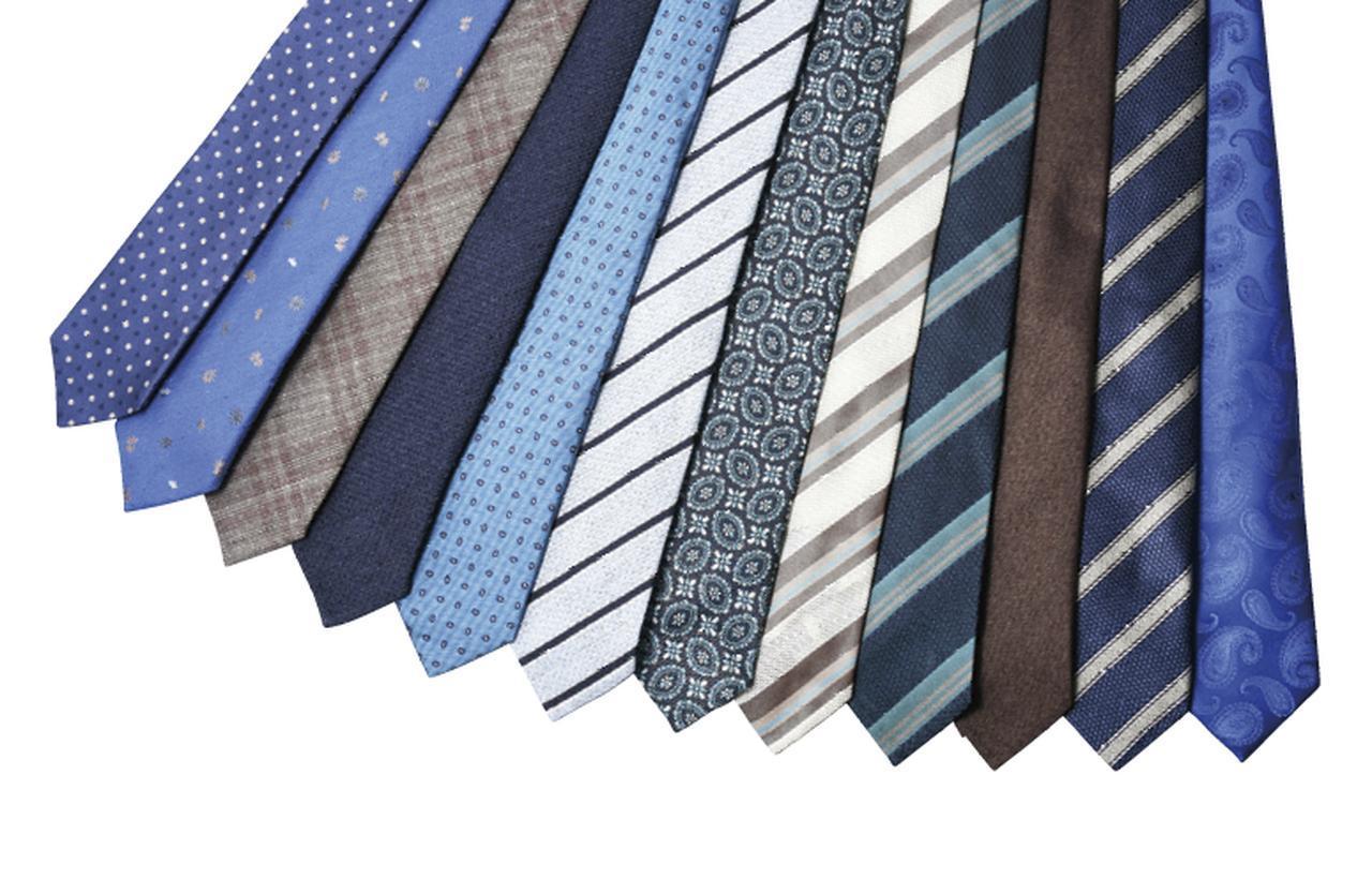 画像5: 美しいネクタイには、人を変える力がある 日本で生まれ、世界へ羽ばたくネクタイ