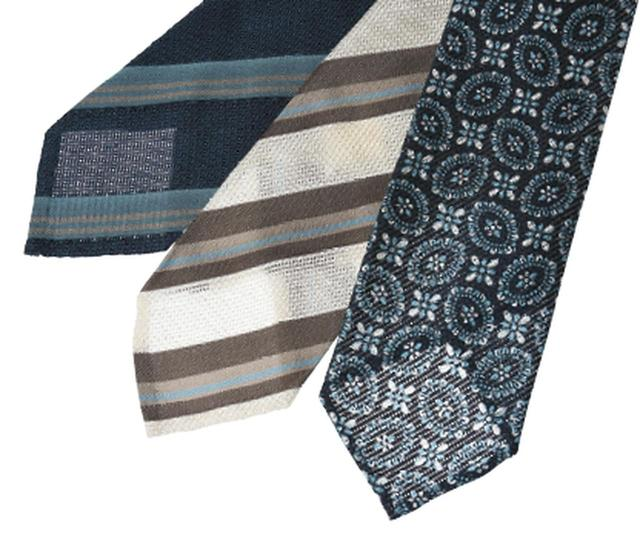画像3: 美しいネクタイには、人を変える力がある 日本で生まれ、世界へ羽ばたくネクタイ
