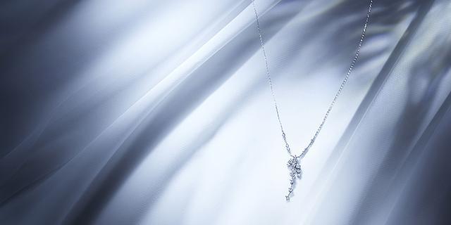 画像1: ブライダルジュエリー専門ブランド「アイプリモ」 20周年アニバーサリーモデル 「Illuminare(イルミナーレ)」誕生