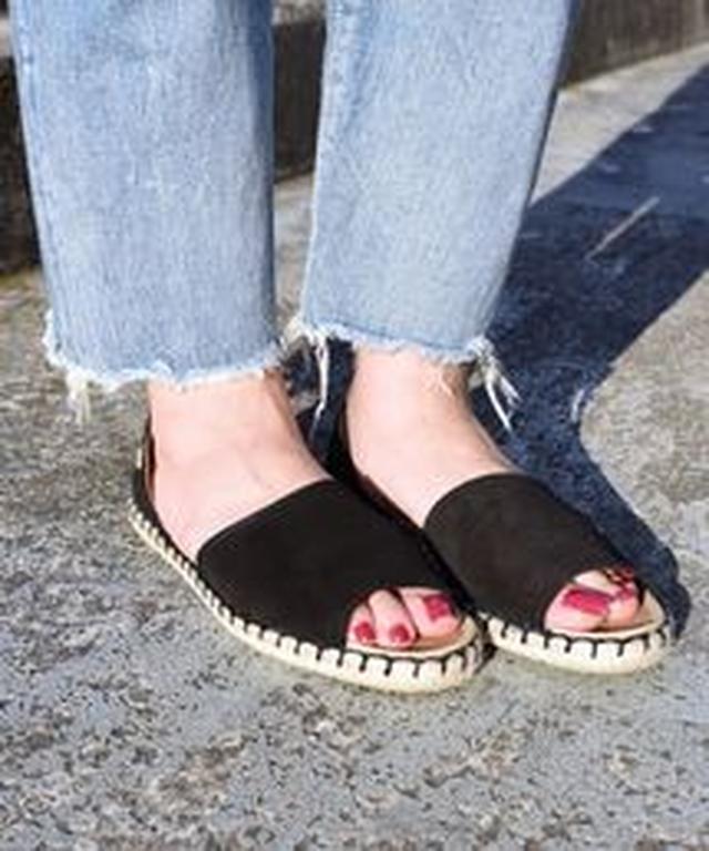 画像6: 夏まで履ける買い時シューズ1 進化系エスパ