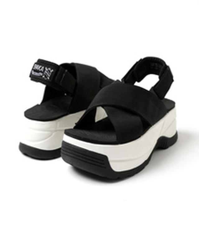 画像3: 夏まで履ける買い時シューズ2 本命は進化系スポーツモデル
