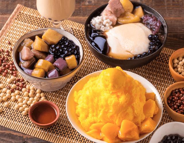 画像2: 台湾大人気ドリンクが日本上陸!作りたて生タピオカ専門の台湾スイーツカフェ「台湾甜商店」に新商品「甜黒糖クリームミルク」が登場!