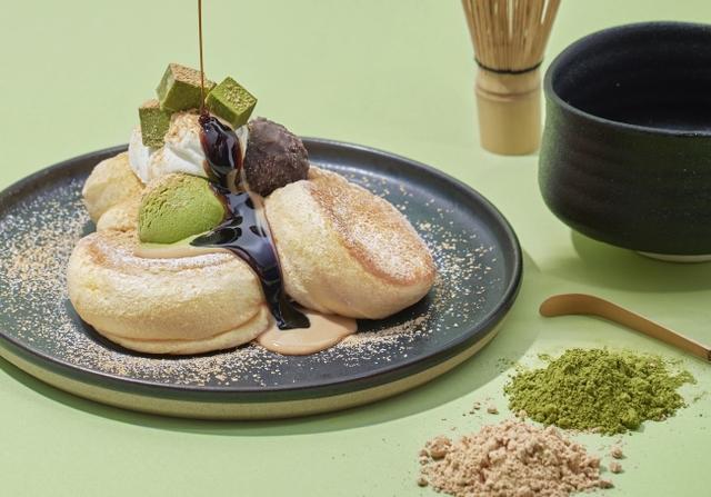 画像3: パンケーキ専門店「FLIPPER'S」に新緑の季節到来!