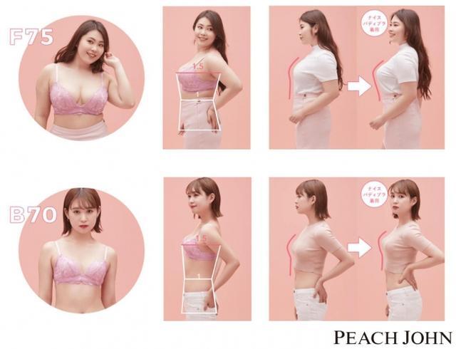 画像3: 誰もが自分だけのメリハリボディへ!中村アン率いる「Nice Body Club」は発足!