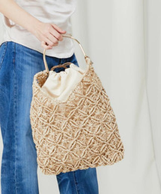 画像6: 夏のおしゃれバッグはコレ VIOLAd'ORO