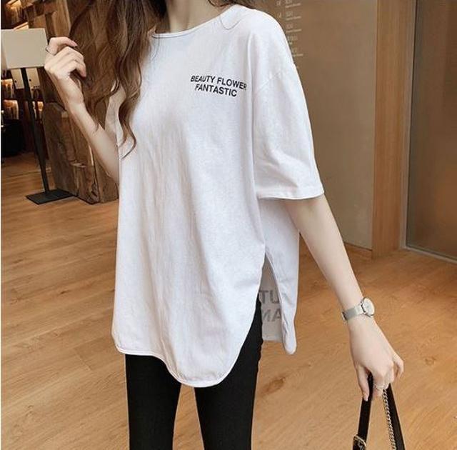 0d8c161ba1d 夏の定番アイテムだからこだわりたい!オーバーサイズがかわいい「Tシャツ」が人気 - senken trend news