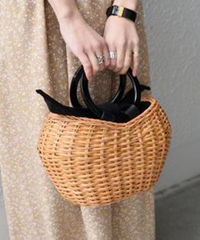 画像5: 夏のおしゃれバッグはコレ VIOLAd'ORO
