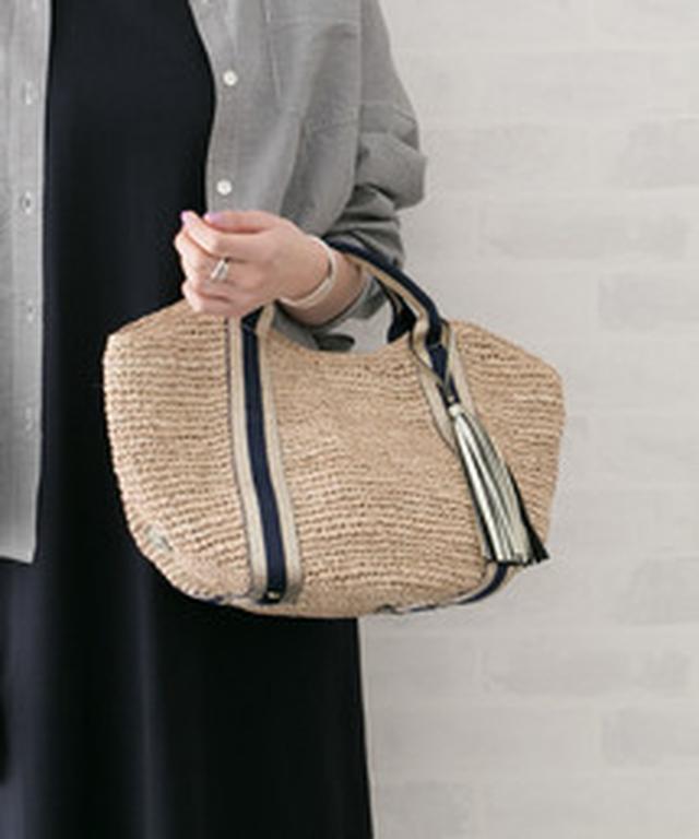 画像2: 夏のおしゃれバッグはコレ VIOLAd'ORO