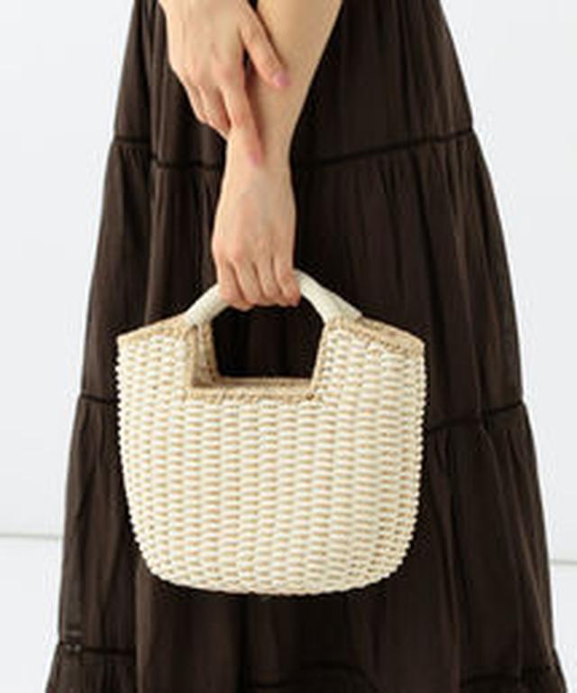 画像4: 夏のおしゃれバッグはコレ VIOLAd'ORO