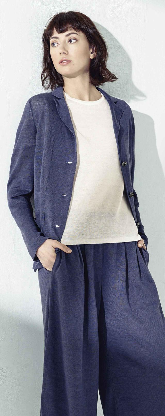 画像1: まるでシルクロードのような服!? いま一番お薦めしたい日本ブランド「ビアセリカ」 ニットの最高のエキスパートが集合