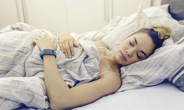 画像1: POLAR ポラール 平均睡眠時間は7時間24分 フィンランド人はより良く眠る