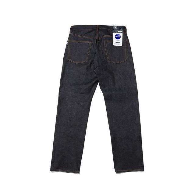 画像3: スニーカーのためのジーンズ!? atmos×藤原裕(BerBerJin director)