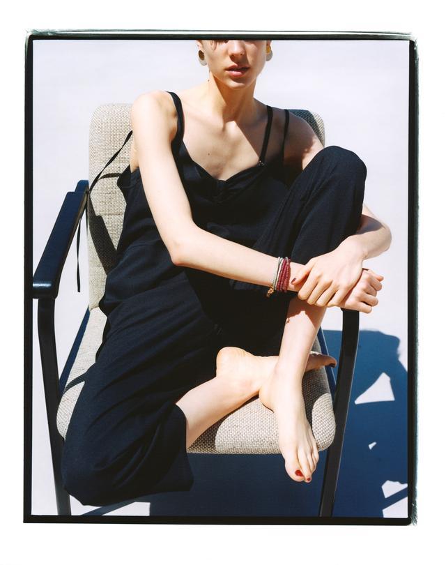 画像3: ファッションディレクター・野尻美穂氏とSHIPSによる 新プロジェクト『Wai』がスタート