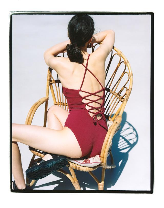 画像2: ファッションディレクター・野尻美穂氏とSHIPSによる 新プロジェクト『Wai』がスタート