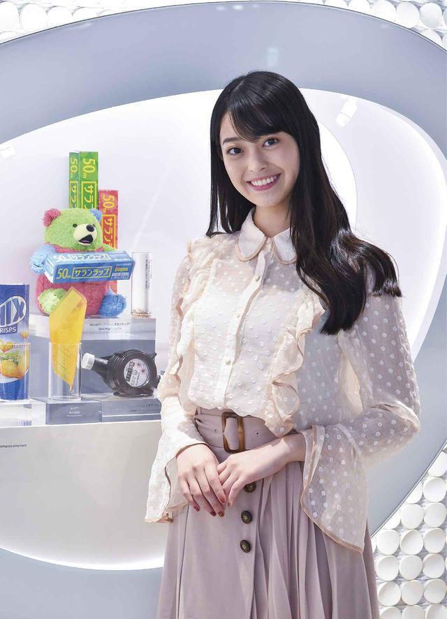 画像: Interview 第15回全日本国民的美少女コンテスト「モデル部門賞」の18歳