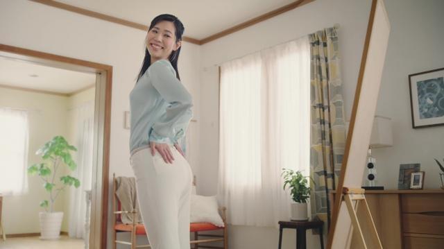 画像2: 「ヒップクライシス」女性の7割以上が「使用してみたい」と回答! メディキュットから、ヒップアップ構造の「メディキュット 骨盤サポート ヒップアップ ガードル」発売