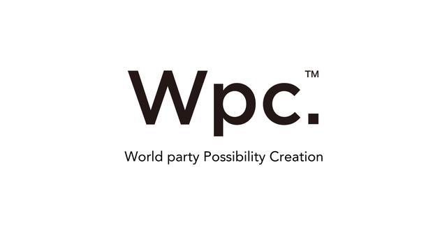 画像: World party Possibirity Collection