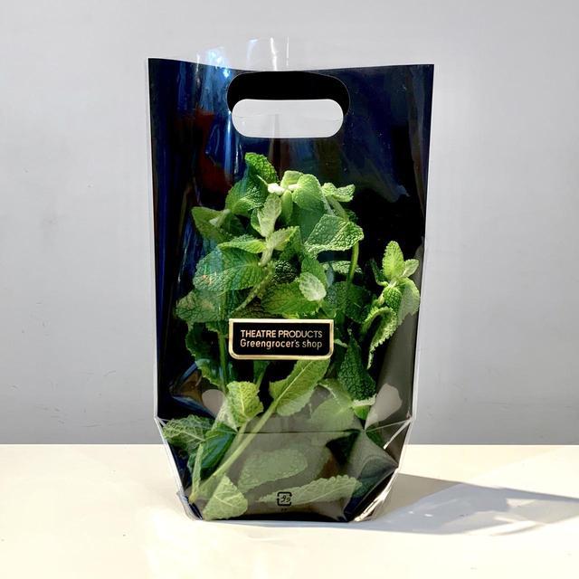画像3: ファッションデザイナーの野菜屋さん1?