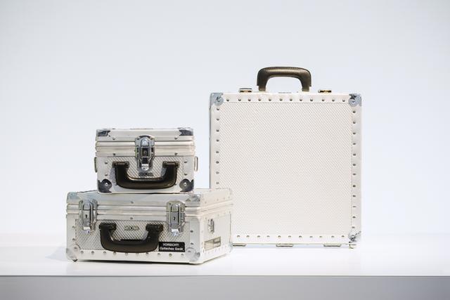 """画像8: RIMOWA(リモワ)、""""旅""""をテーマにしたアート作品展 『RIMOWA Heritage Ginza』を東京・銀座にて開催中"""