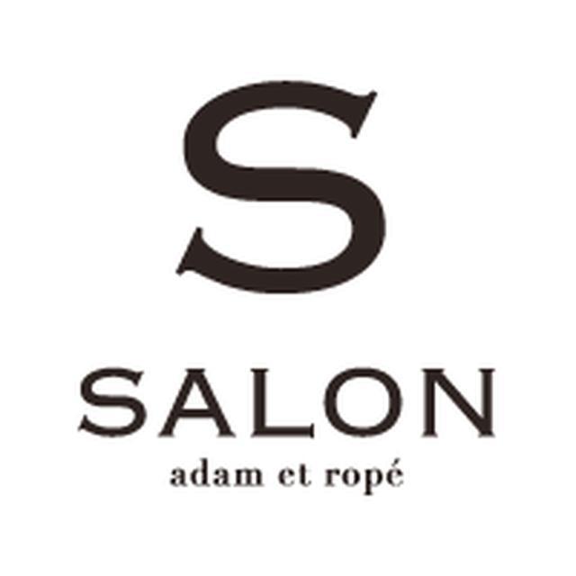 画像: SALON adam et ropé
