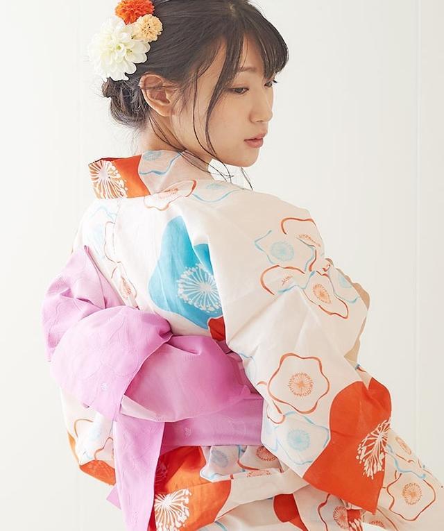 c00f0ac6a9d 流行りの浴衣もプチプラでトータルコーディネート! Qoo10で人気の「浴衣」はセットでお得! - senken trend news