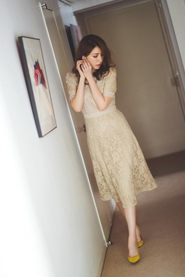 4daaa0bee27 「tocco closet(トッコ・クローゼット)」から新ライン「tocco closet luxe(トッコ クローゼット リュクス)」がデビュー!  - senken trend news