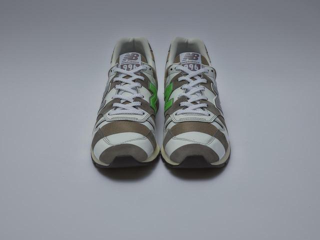 画像1: mita sneakersコラボモデル