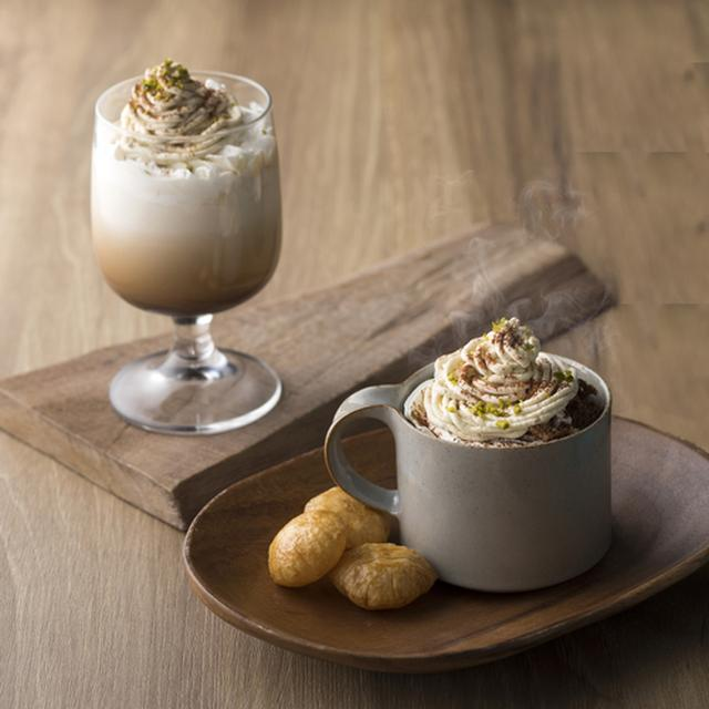 画像2: Cafe & Bakery GGCo.にてWAGURI Latte & Coffee Jellyを新発売