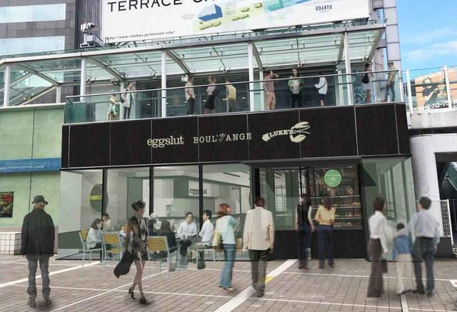 画像2: 人気フードショップが大集合! 日本初上陸&大行列のおしゃれグルメが集合